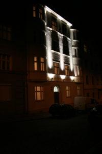 Bytový dům Praha – Břevnov