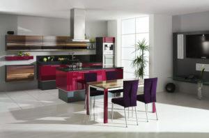Kuchyně Bologna
