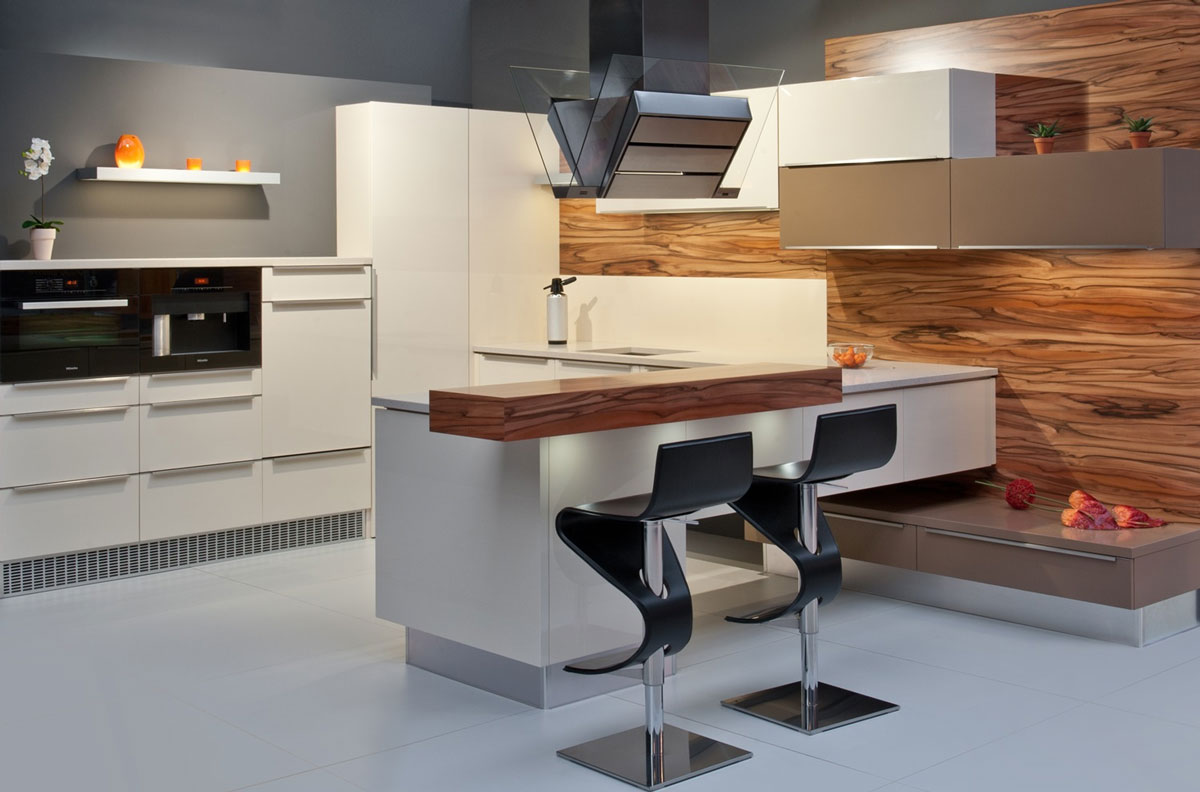 Kuchyně Mystic