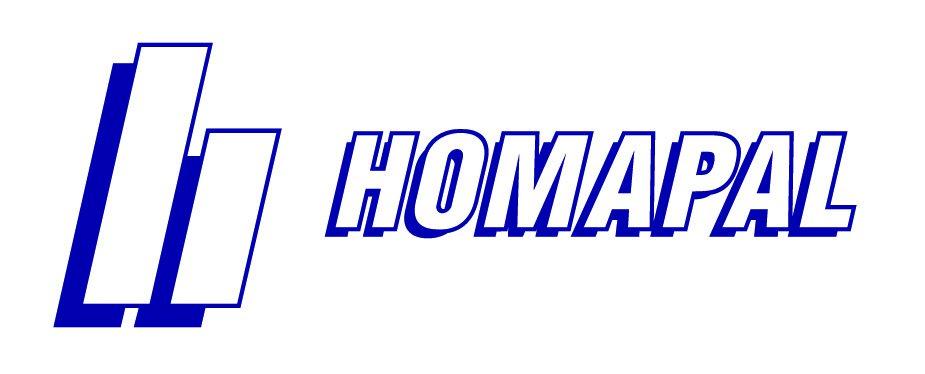 Homapal logo