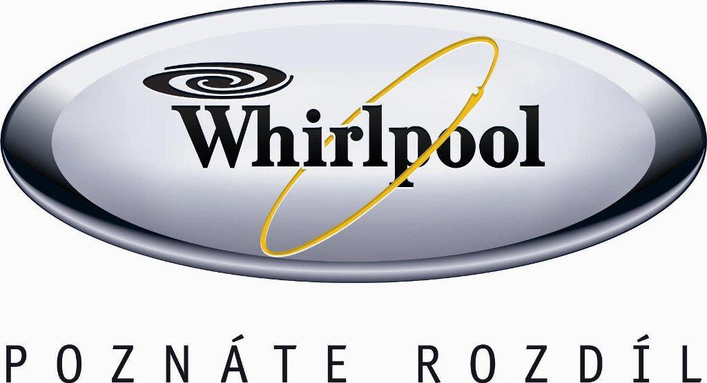 Whirlpool CR logo