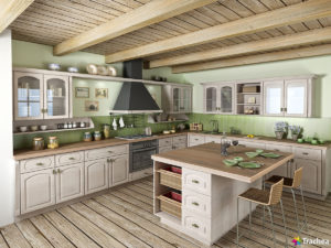 Kuchyně Gaeta