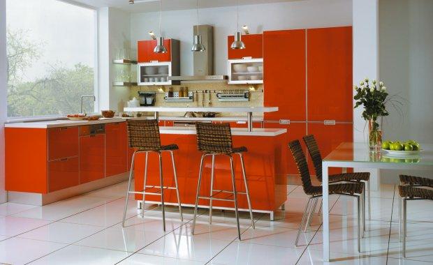 Kuchyně Alnova