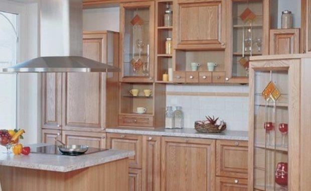 Kuchyně Cremona