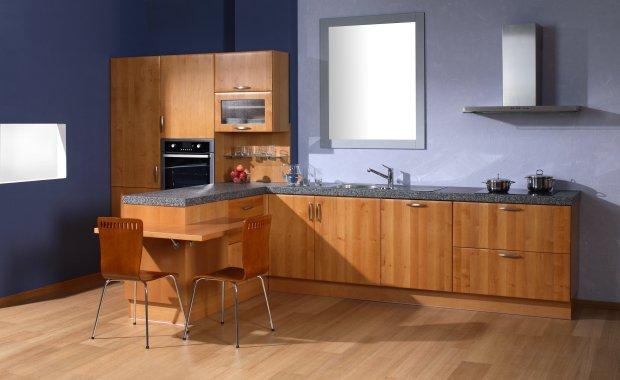 Kuchyně Elba