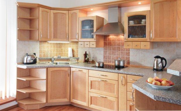 Kuchyně Ferrara