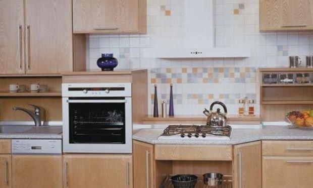 Kuchyně Gemona