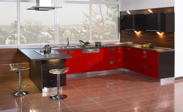 Kuchyně Janova