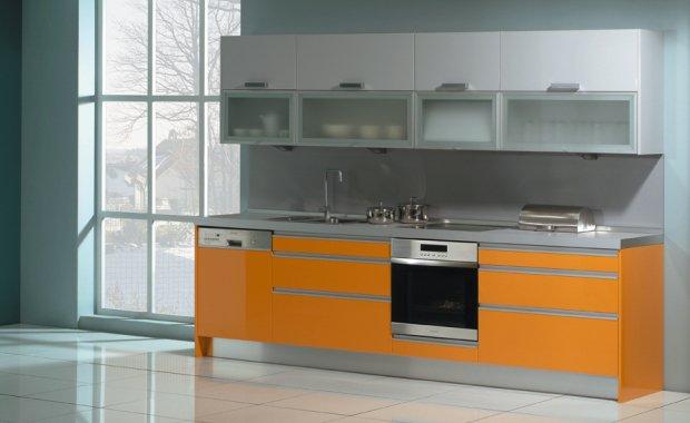Kuchyně Marciana
