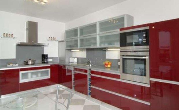 Kuchyně Meliana