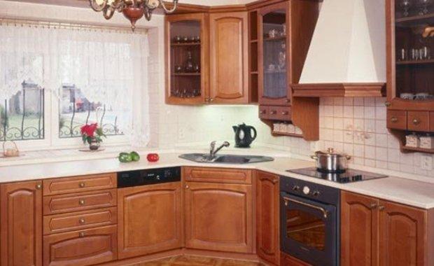 Kuchyně Novara