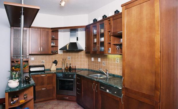 Kuchyně Pesara
