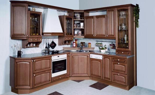 Kuchyně Ravena