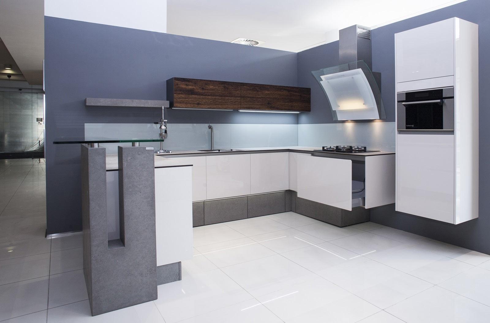 Kuchyně Creative