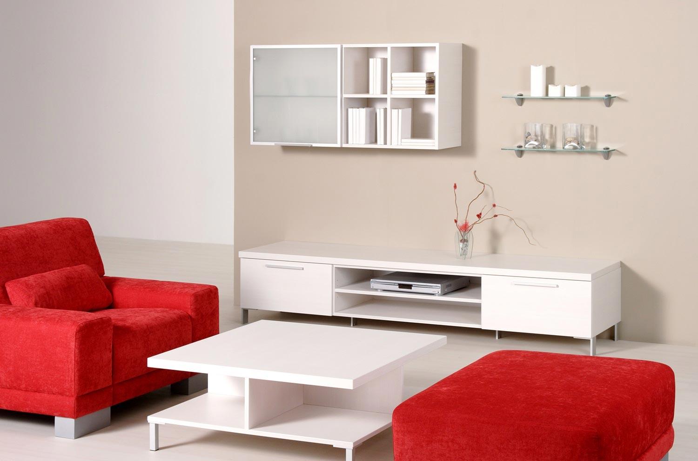 Obývací stěna Bolsano
