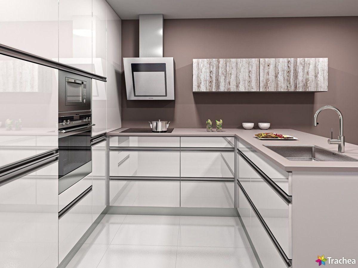 Ukázka kuchyně z fólie 4