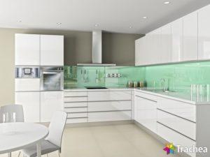 Ukázka kuchyně z fólie 5