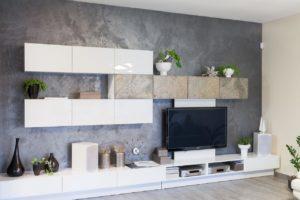Obývací stěna Torino