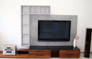 Výprodej - Obývací stěna Carlo
